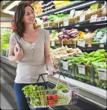 Про мережу супермаркетів